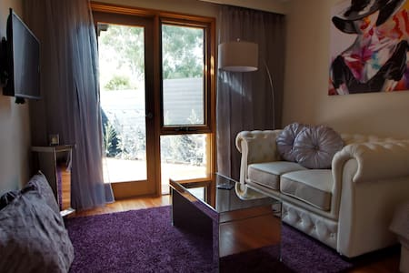 Style in Canberra 1 Bed Apartment - Canberra  - Appartement