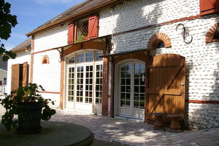 breakaway to south west France - House