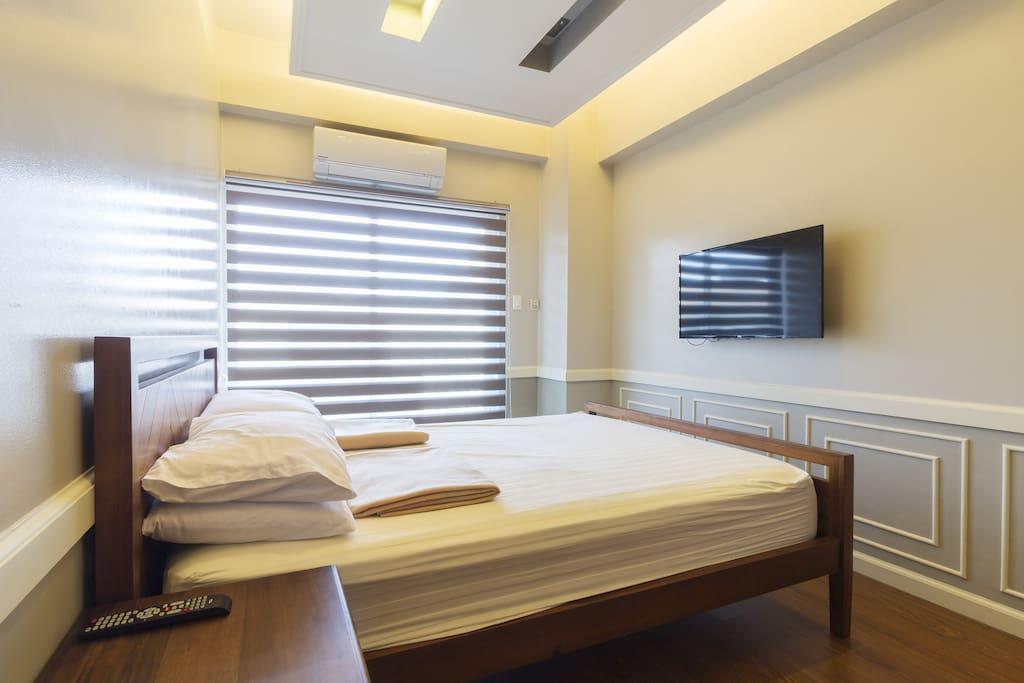 Solo Room For Rent In Intramuros Manila