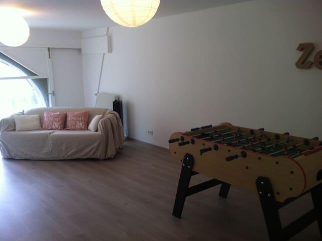 Notre Loft - Fénay - อพาร์ทเมนท์