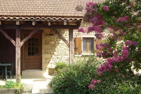 La Grange Haute en Périgord - Coux-et-Bigaroque - Dom