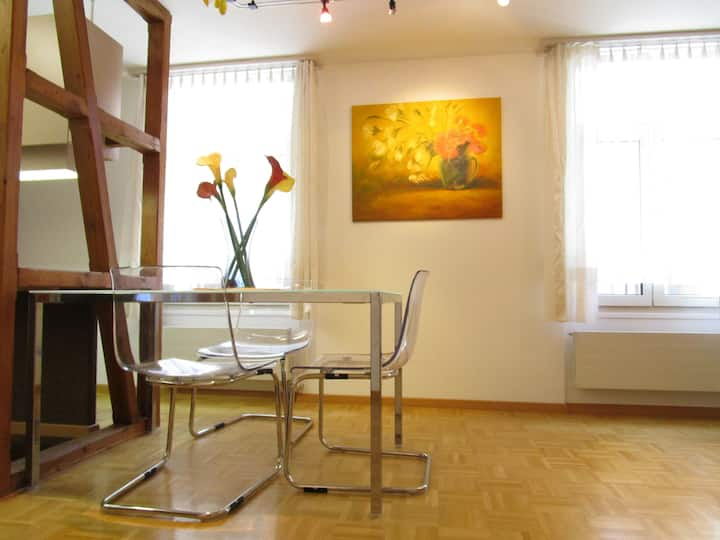 St. Gallen Apartment