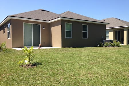 1 BD in brand new home off us 1 - St Augustine