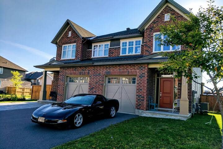 Private Cozy Discreet Unit 6 Minutes To Airport!