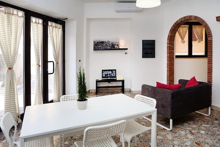 Casa Pirri - Castelmola - Appartement