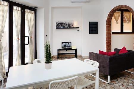 Casa Pirri - Castelmola - อพาร์ทเมนท์