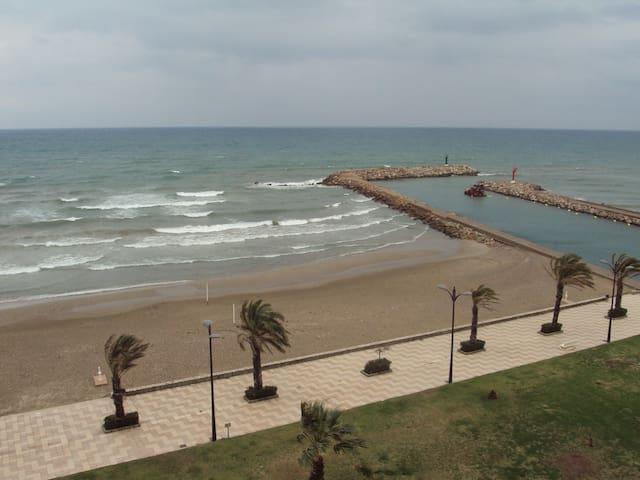 MIRANT EL MAR - Port Sa Platja - อพาร์ทเมนท์
