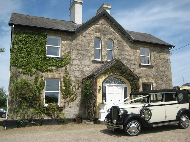 Ardmore Country House B&B Kinnitty Birr Co Offaly. - Kinnitty - Bed & Breakfast