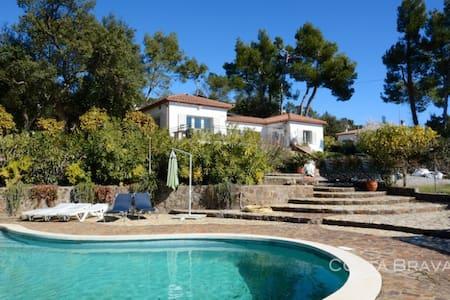 Sotavent, 2 Guest rooms, HUTG021546 - Vall-llobrega