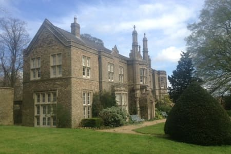 Oxcombe Farm - Horncastle - Bed & Breakfast