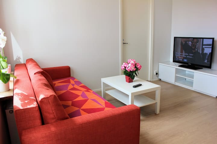 A modern flat with sauna, near Helsinki airport - Vantaa - Apartment