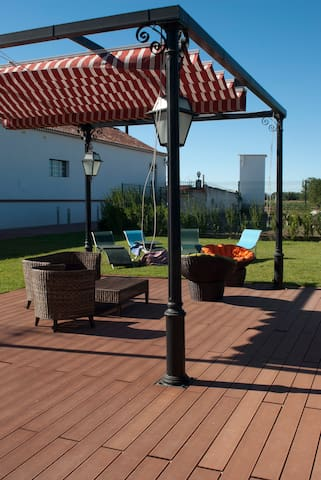 Quinta da Gafaria - Santarem - Villa