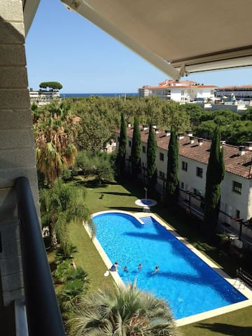 House in 5 min from the beach - Platja d'Aro - Dom