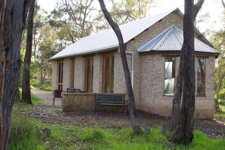 The Mudhouse - Castlemaine  - House