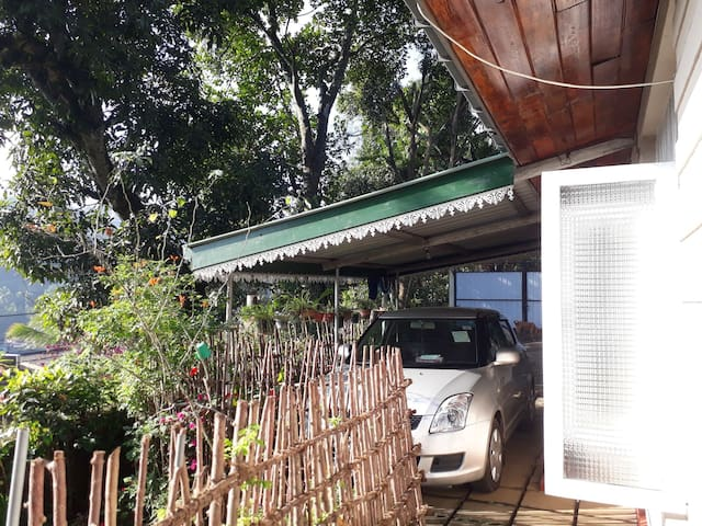 Mountain View Home Stay