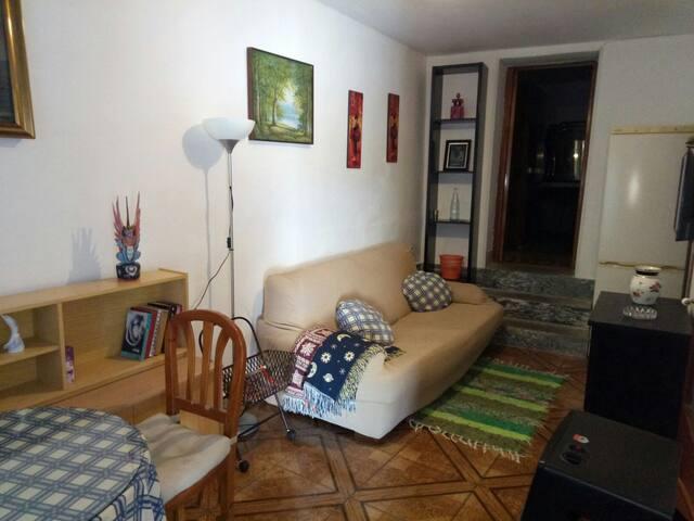Casa en Ciudad Monumental - Cáceres - Dům
