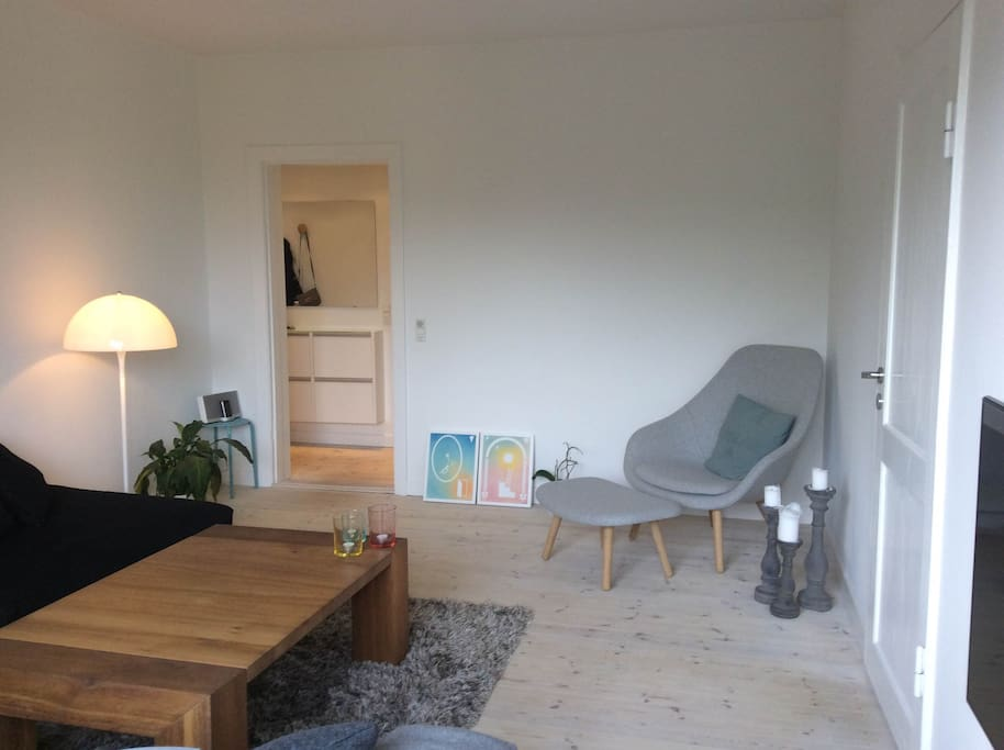 Lovely Apartment With Sunny Balcony Apartments For Rent In Copenhagen Denmark