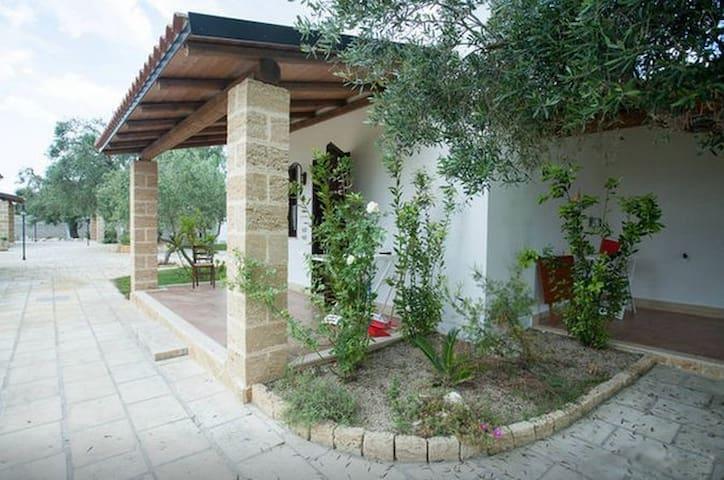 Apartment in Porto Cesareo