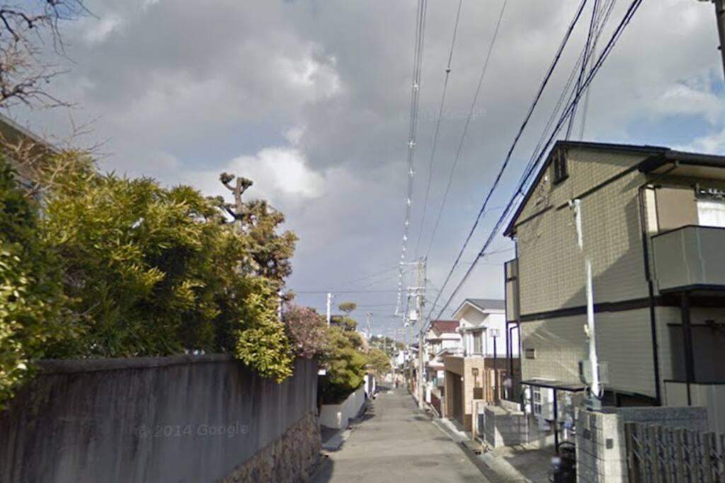 Easy Access To Kyoto Osaka Amp Kobe Close To St