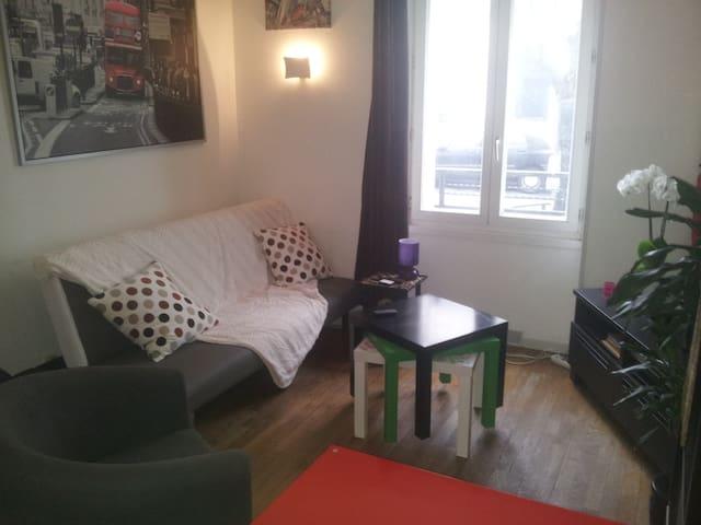 Appartement tout confort! - Vincennes