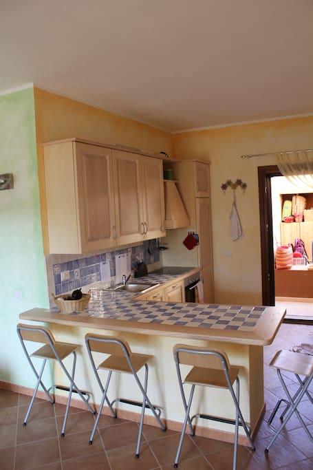 Appartamento a porto pollo appartamenti in affitto a for Appartamenti in affitto a porto ottiolu
