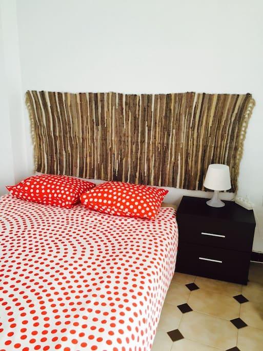 Double room,  San Miguel, Center