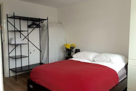 Bright Room, Amsterdam - Amsterdam - Apartment