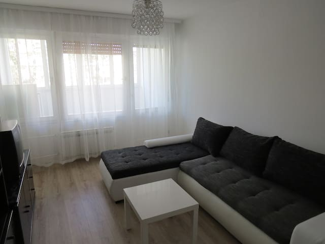 Nice and comfortable apartment!! - Zagreb - Lägenhet
