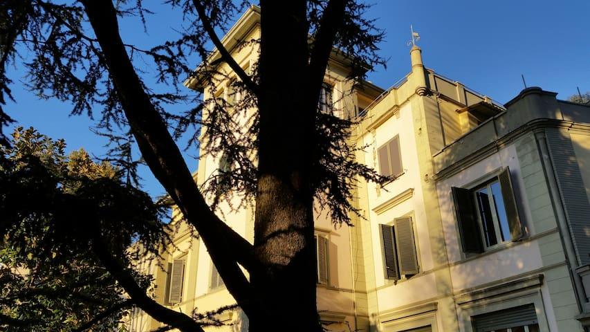 Villa Cappuccino - Turín - Casa