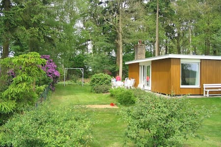 Huis in natuur Drenthe! Doldersum. - Doldersum