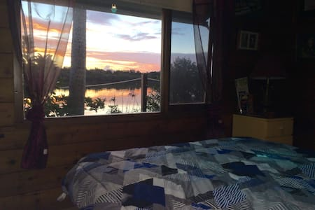 Sunrise Room RIVERHOME - Port Macquarie
