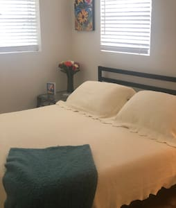 Private, King Bed, Quiet near Rt. 50