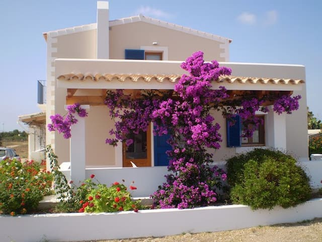 CASA RURAL IDEAL PARA PAREJAS - Форментера