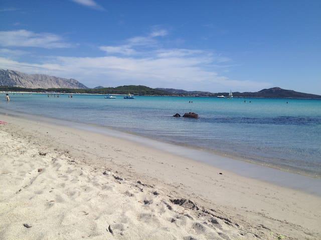 Casa vacanze Ferula - Case Peschiera-lu Fraili - Vacation home