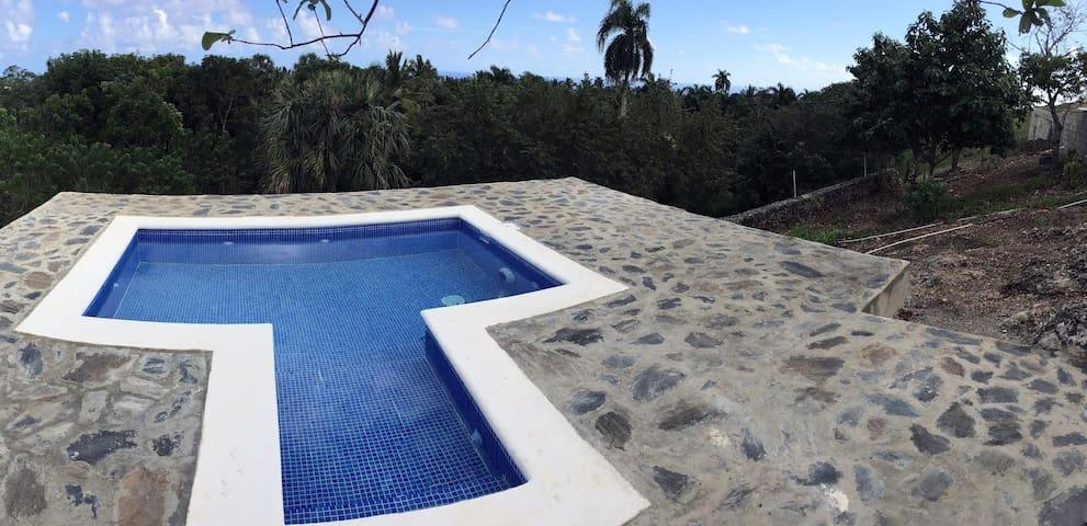 Villa Tranquila Unit 02 - Cabrera