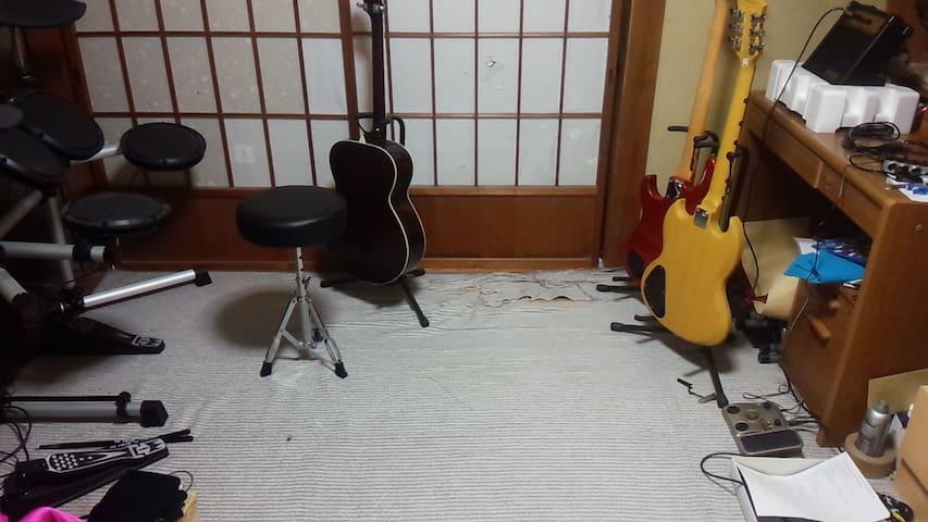 Old House - 宇和島市吉田町