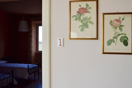 b&b i due gelsi - Montelibretti - Bed & Breakfast