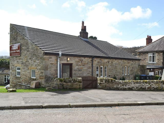 The Butts Cottage (UKC3276)