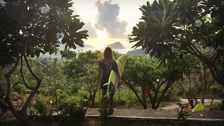 Paradise View Bungalow