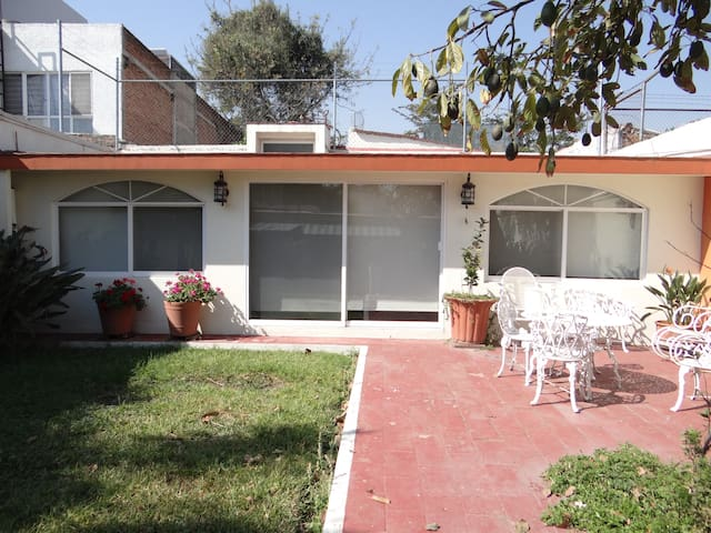 Bungalow en Zapopan Col. Seattle