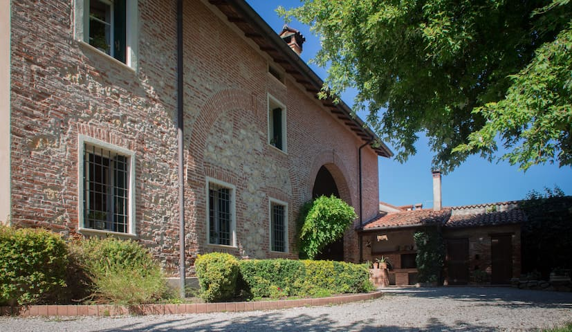 Bed and Breakfast Casa Cantarana - Vicenza, Caldogno - Bed & Breakfast