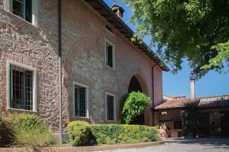 Bed and Breakfast Casa Cantarana - Vicenza, Caldogno - Aamiaismajoitus