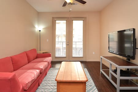 Stylish and Modern 1 br in Austin