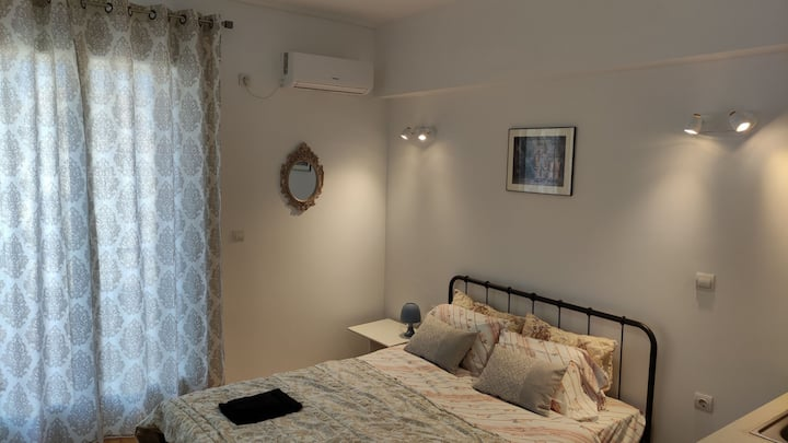 P_Konstantinos Apartment,Brand New House 2 Floor.