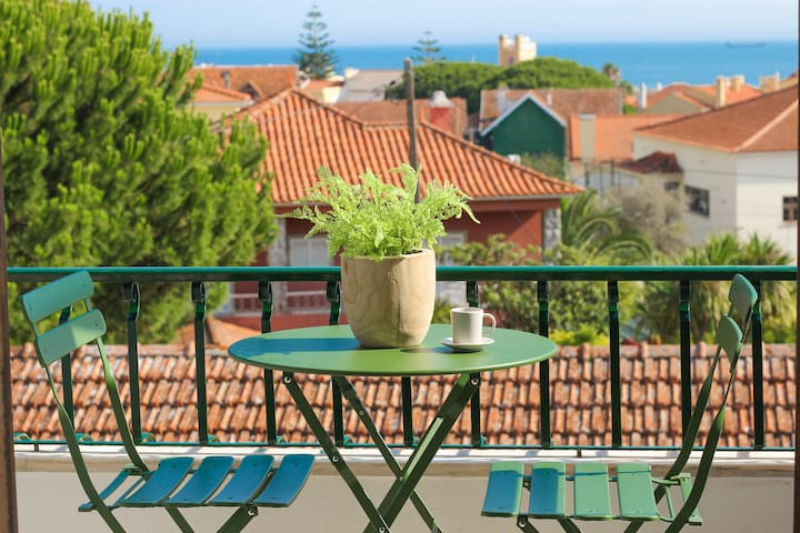 Your Place in Estoril