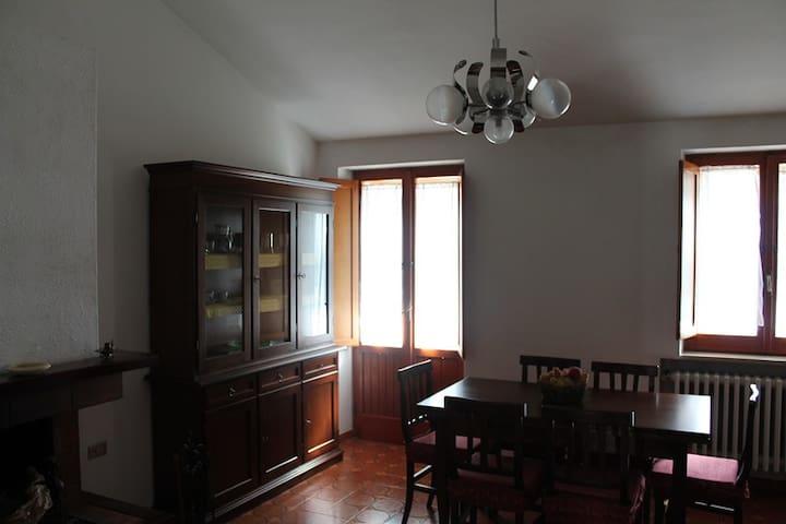 Appartamento a Roccaraso - Pietransieri - Apartemen