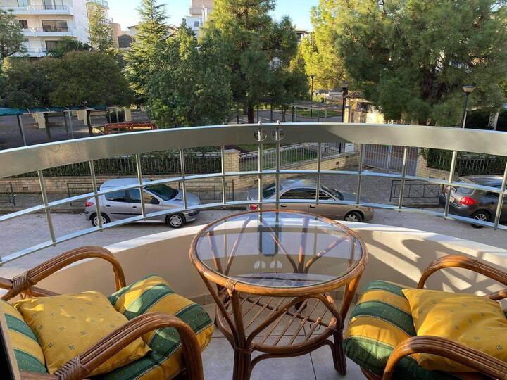 Halandri apartments 2