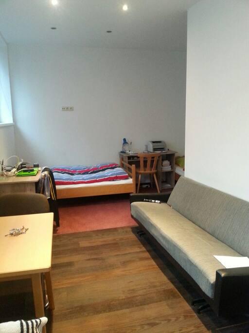 wohnung mit k che bad parkplatz k wohnungen zur miete. Black Bedroom Furniture Sets. Home Design Ideas