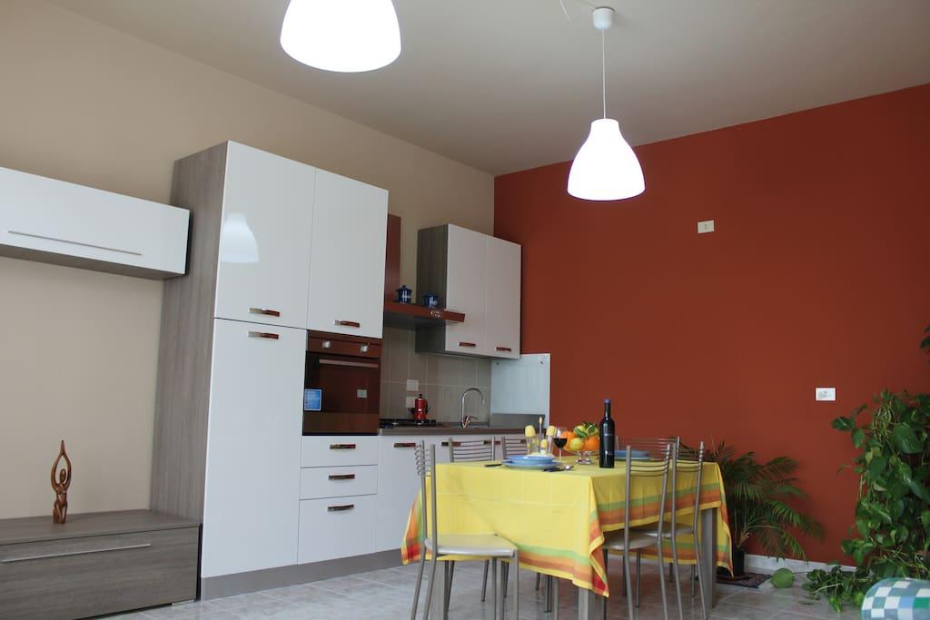 Kore casa vacanze case in affitto a palazzolo acreide - Filodiffusione in casa ...
