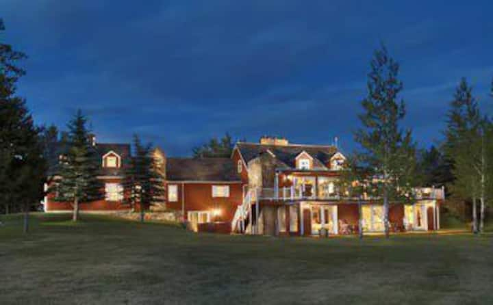 Rancho Alegre Lodge